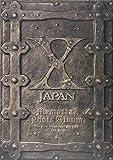 X JAPAN写真集 メモリアル・フォトアルバム