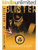 Blister (Soft Target Crime Action Thriller Series Book 5) (English Edition)
