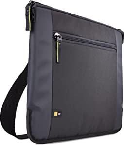 Case Logic Intrata 14-Inch Laptop Bag (INT-114 Anthracite)