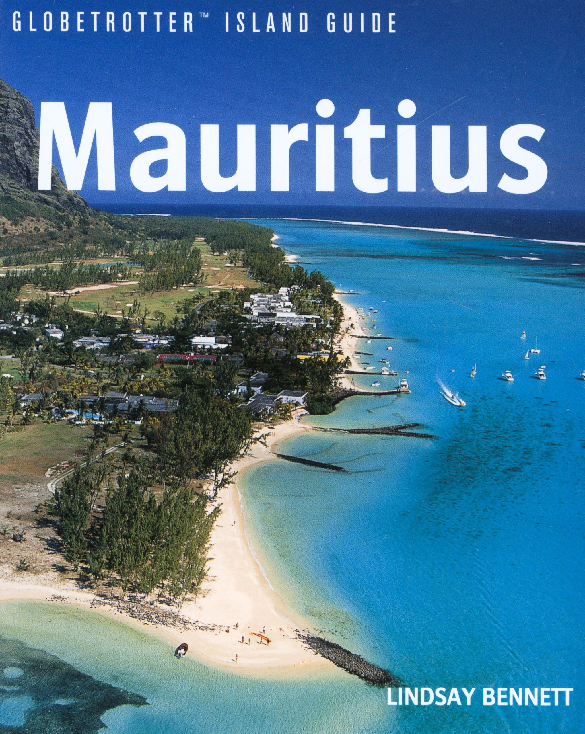 Download Globetrotter Islands Mauritius PDF