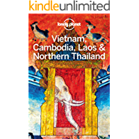 Lonely Planet Vietnam, Cambodia, Laos & Northern Thailand (Travel Guide) (English Edition)