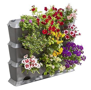 Gardena Natureup Basis Set Vertikal Pflanzenwand Zur Vertikalen