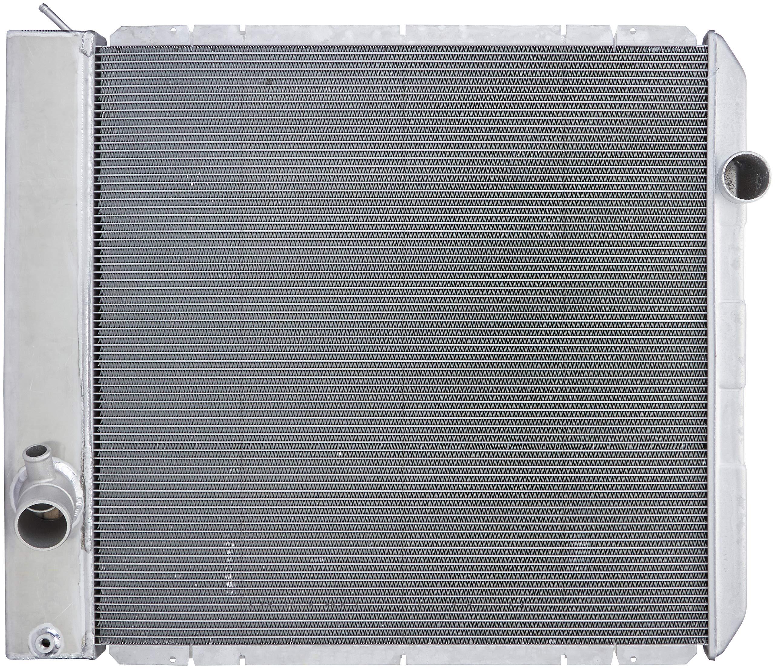 Spectra Premium 2001-3551 Industrial Complete Radiator by Spectra Premium