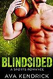 Blindsided: A Secret Baby Sports Romance