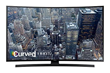 Samsung UN48JU6700F LED TV 64 BIT