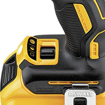 DEWALT DCK387D1M1 Power Drills product image 4