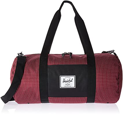 5c80acd53 Herschel Supply Co. Sutton mid-volume Duffle Bag Duffel Bag: Amazon ...
