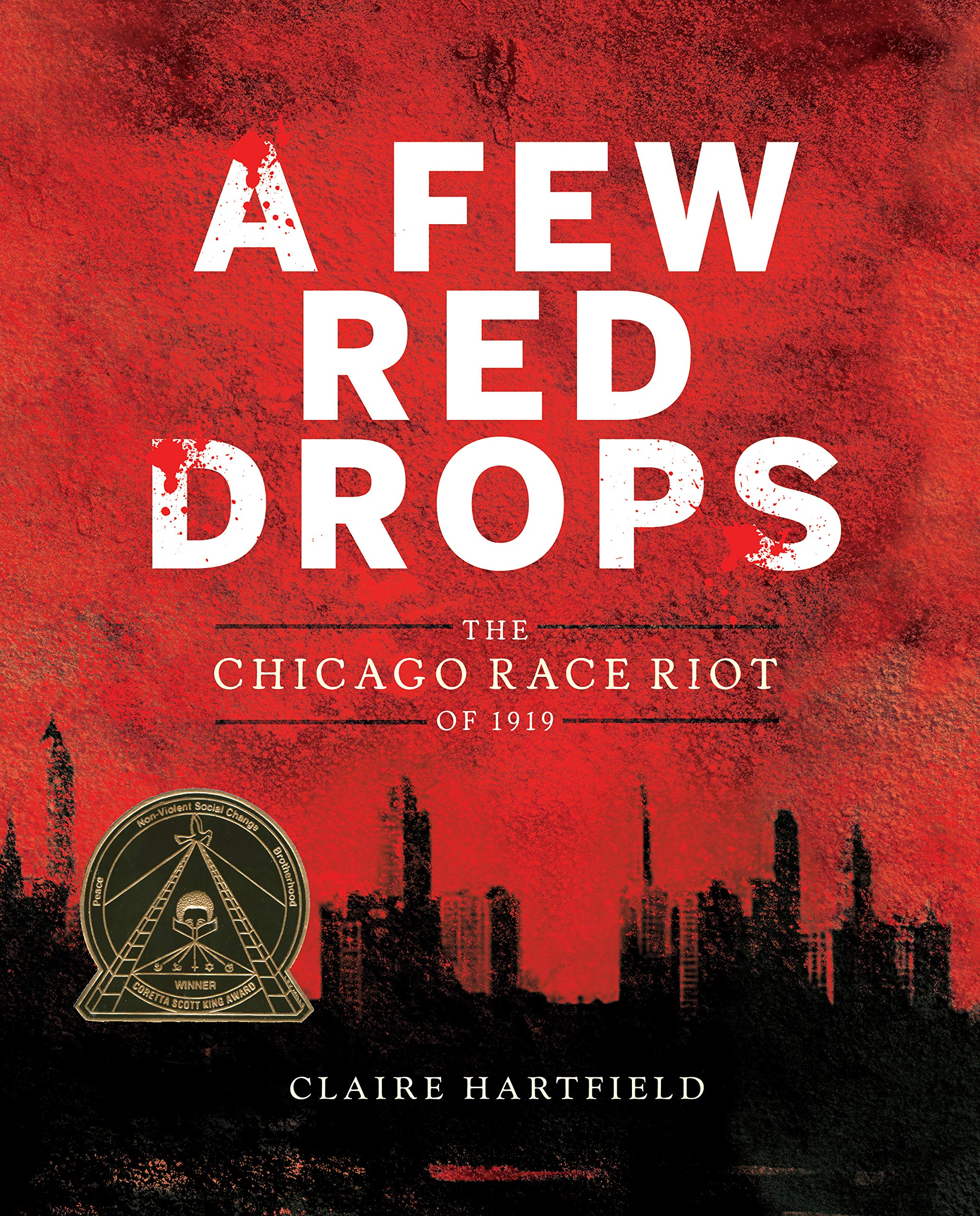 Black history books A Few Red Drops: The Chicago Race Riot of 1919