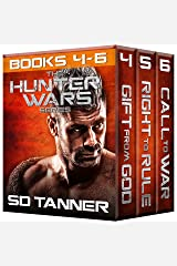 Hunter Wars Series (Books 4 - 6) (Hunter Wars Boxed Sets Book 2) Kindle Edition
