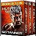 Hunter Wars Series (Books 4 - 6) (Hunter Wars Boxed Sets Book 2)