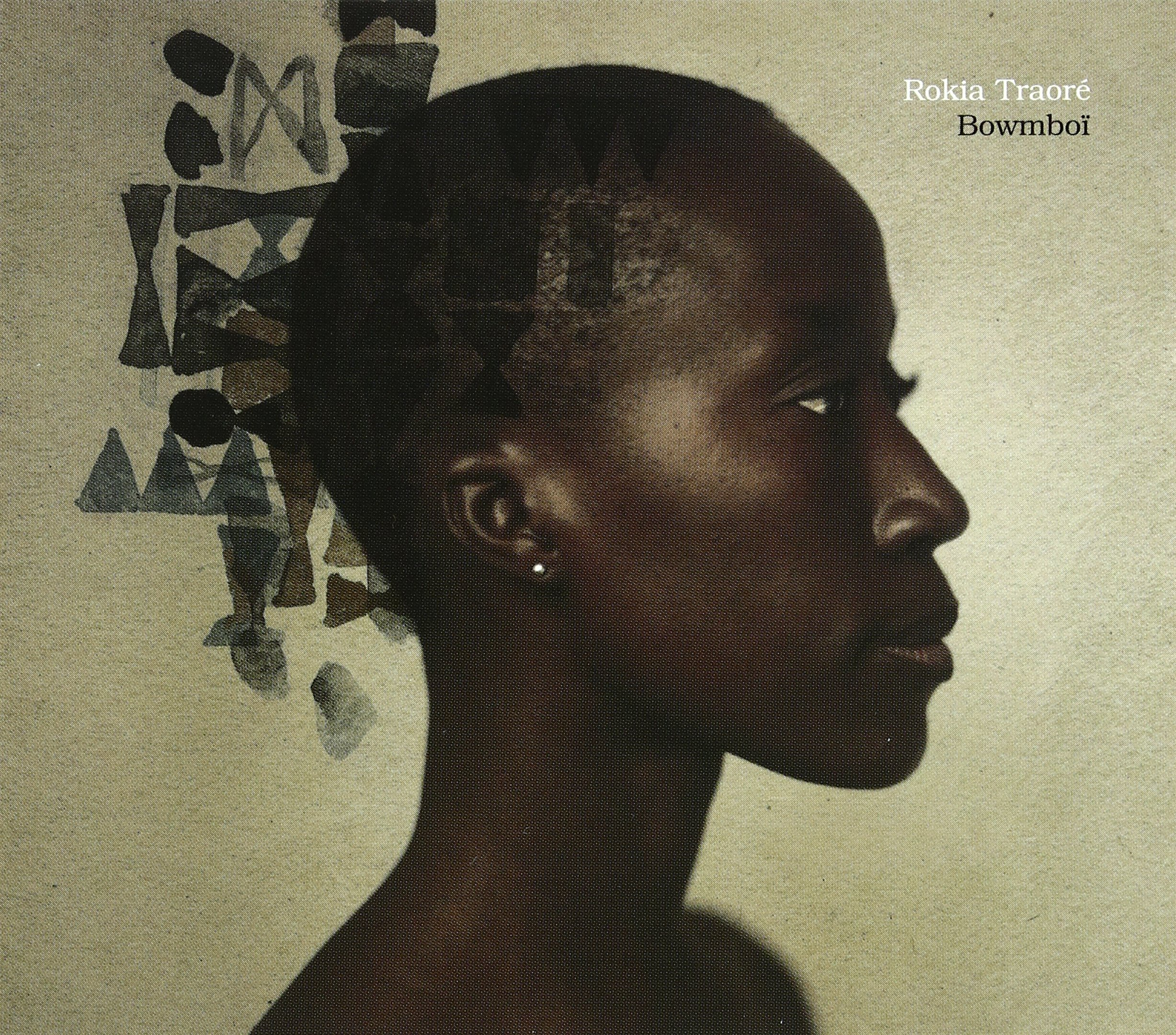 Bowmboi by TRAORE,ROKIA