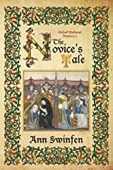 The Novice's Tale (Oxford Medieval Mysteries Book 2) Kindle Edition