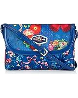 Pip Studio  Pip XS Shoulder bag Blue, Bandoulière femme