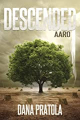 AARO: A Supernatural Romance (DESCENDED Book 3) Kindle Edition