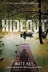 Hideout Kindle Edition