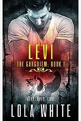 The Garguiem: Levi Kindle Edition