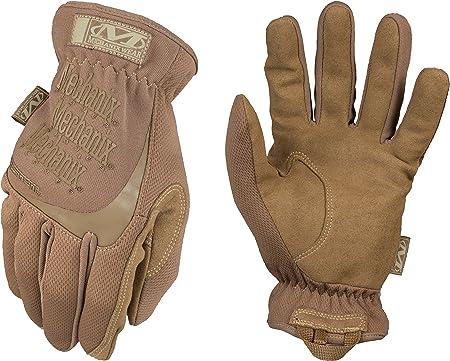 Original Coyote Gloves Mechanix Wear XX-Large, Brown
