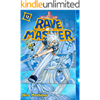 Rave Master Vol. 12