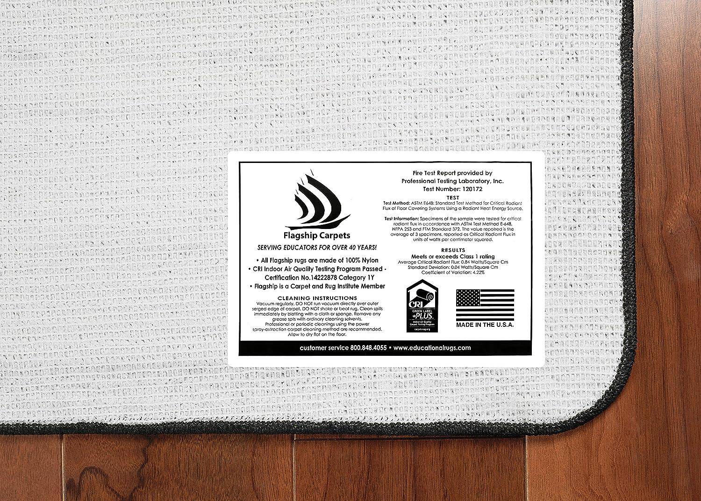 Carpet and rug insute green label testing program for for Green label carpet
