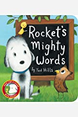Rocket's Mighty Words Kindle Edition