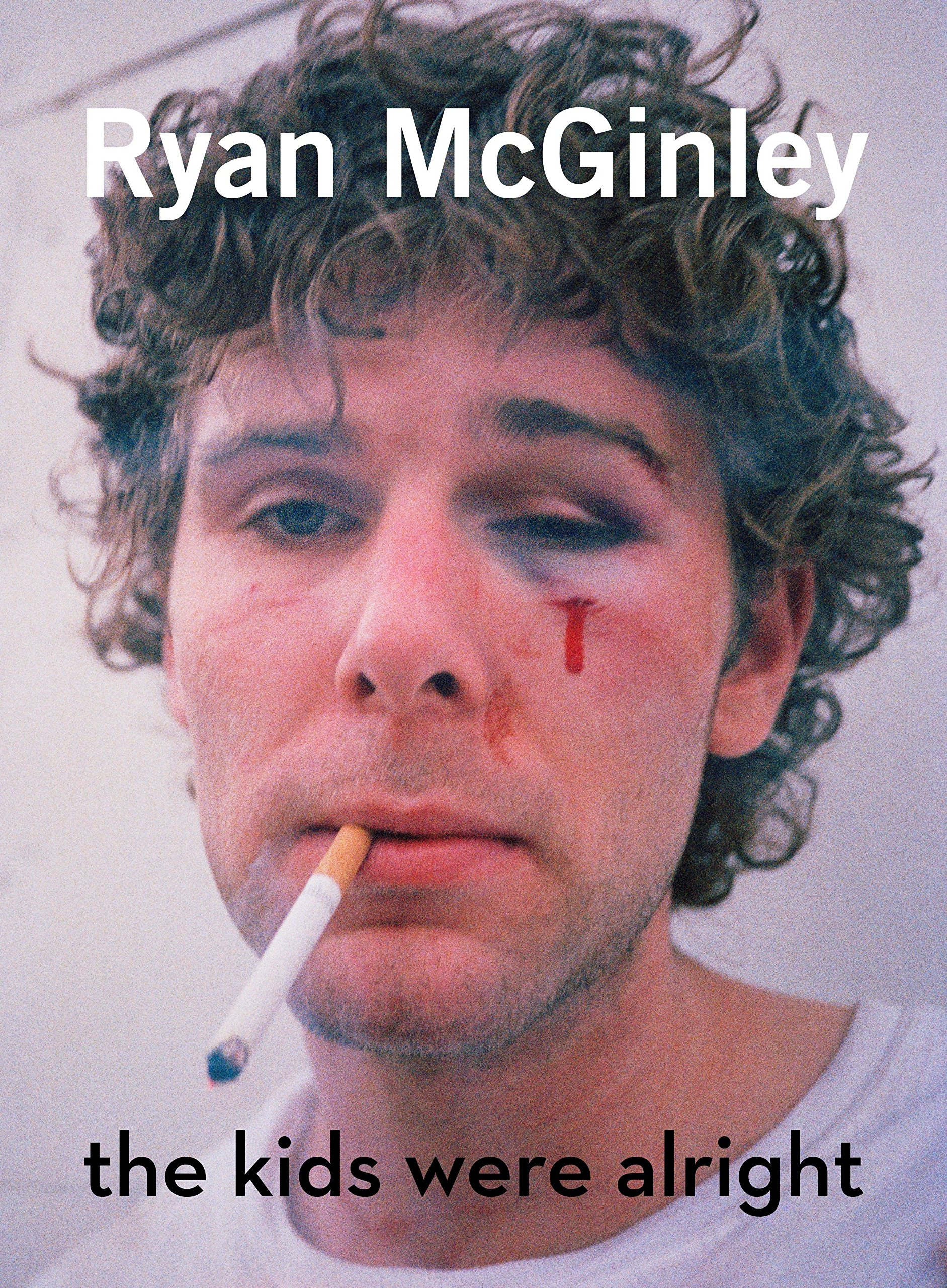 Ryan McGinley: The Kids Were Alright pdf