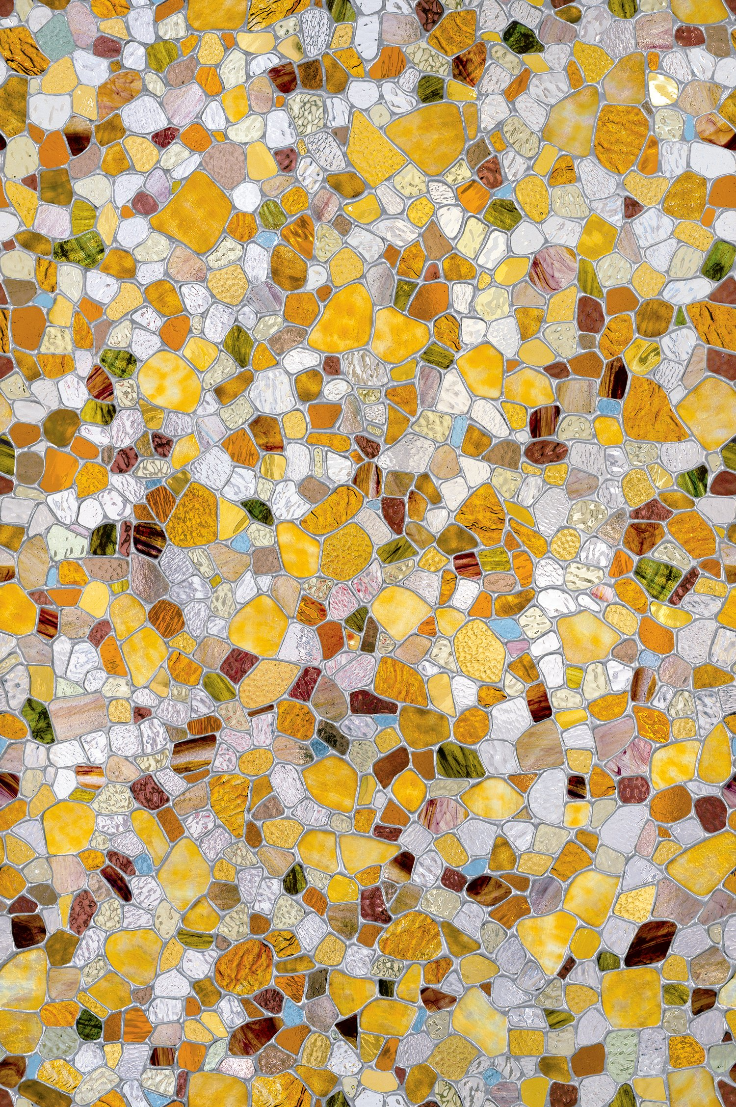 Artscape First Stained Glass Window Film 24'' x 36''