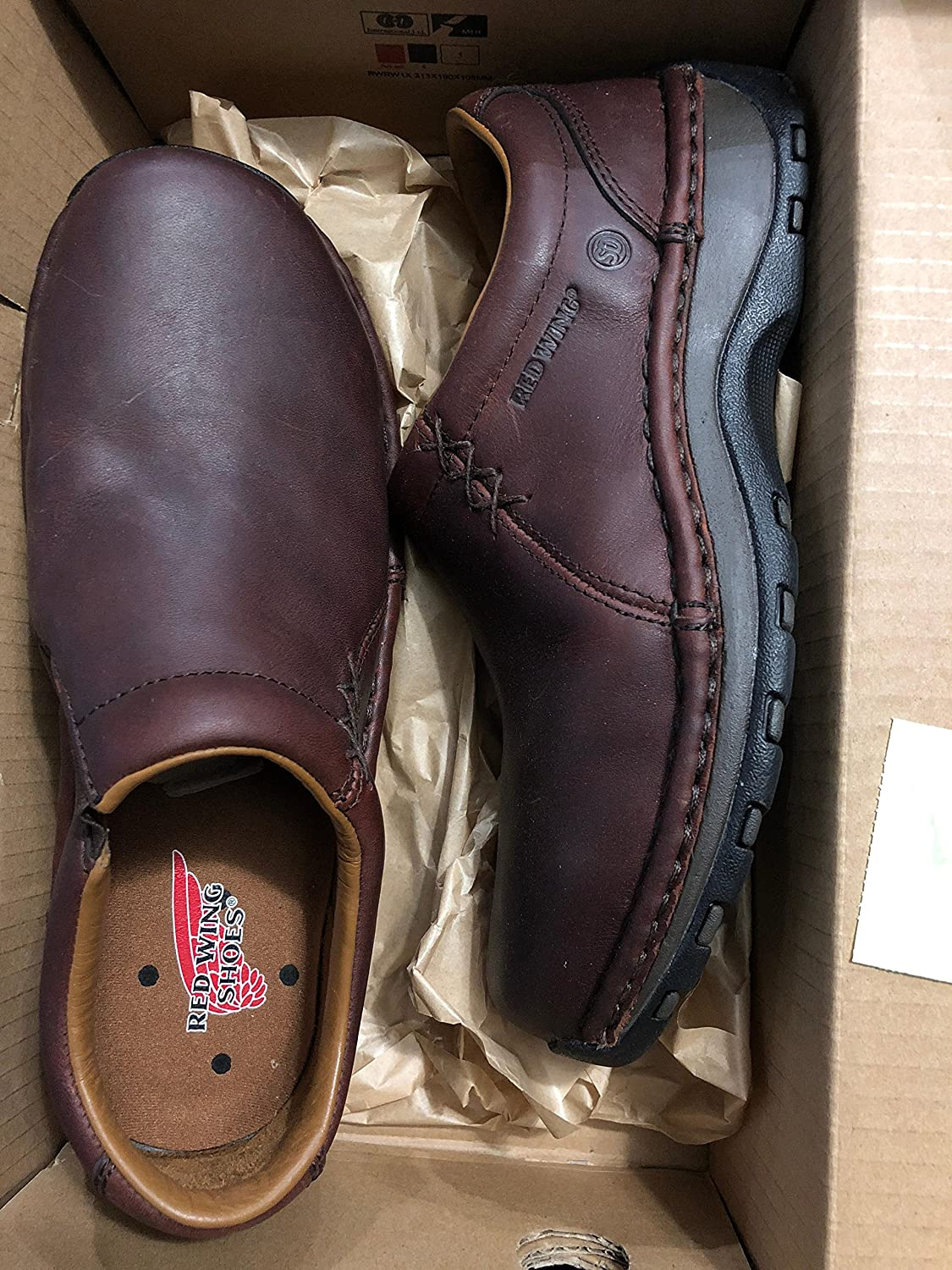 RED WING 2322 WOMEN'S STICHMAX SLIP ON