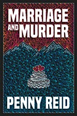 Marriage and Murder (Solving for Pie: Cletus and Jenn Mysteries Book 2) Kindle Edition