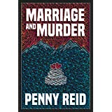 Marriage and Murder (Solving for Pie: Cletus and Jenn Mysteries Book 2)