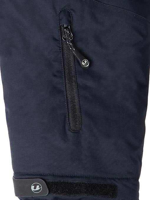 Amazon.com: Ultega Mens Zermatt Ski Jacket with UF 10.000, Blue/White/Black, Medium: Sports & Outdoors