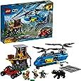 LEGO City Police - Montaña: Arresto (60173)