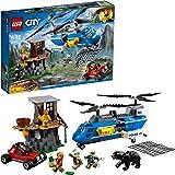 LEGO City Police - Lego Montaña: Arresto (60173)