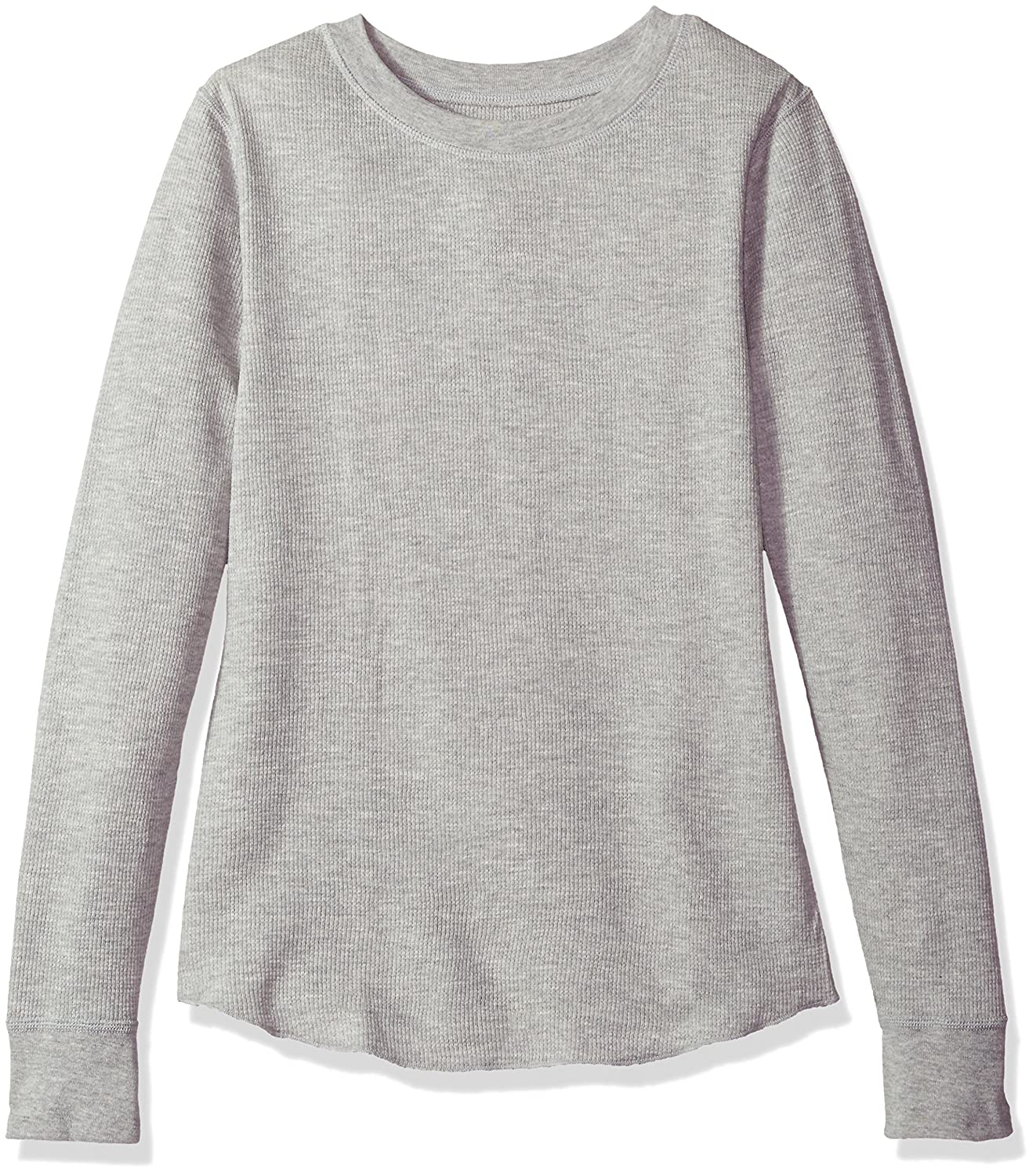Hanes Plus Size Womens Ultimate Thermal Crew