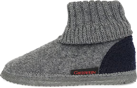Giesswein Kramsach Adults Chaussons Montants Mixte