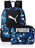 PUMA Kids' Lunch Box Backpack Combo