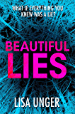 Beautiful Lies: Sexy and fast-paced – truly gripping thriller