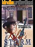 KILEY'S STORM: A Western Frontier Romance
