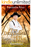 The Determined Amish Bachelor: Amish Romance (Seven Amish Bachelors Book 6)