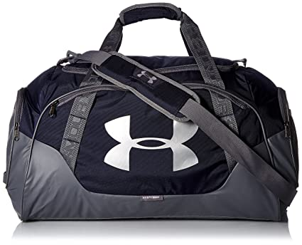 Under Armour UA Undeniable Duffle 3.0 MD Bolsa Deportiva, Unisex Adulto