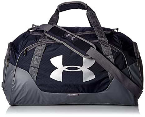 Under Armour Undeniable Duffle 3.0 MD Bolsa Deportiva 66389a6d91f33