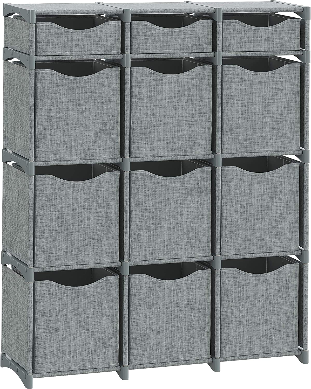 12 Cube Organizer