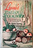 Leone's Italian Cookbook