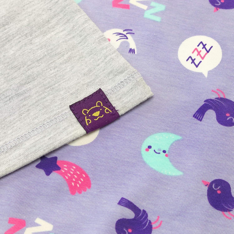 Harry Bear Pijama para Mujer Perezoso