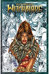 Witchblade Collected Edition Vol. 1 Kindle Edition