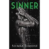 Sinner (Priest Book 2)