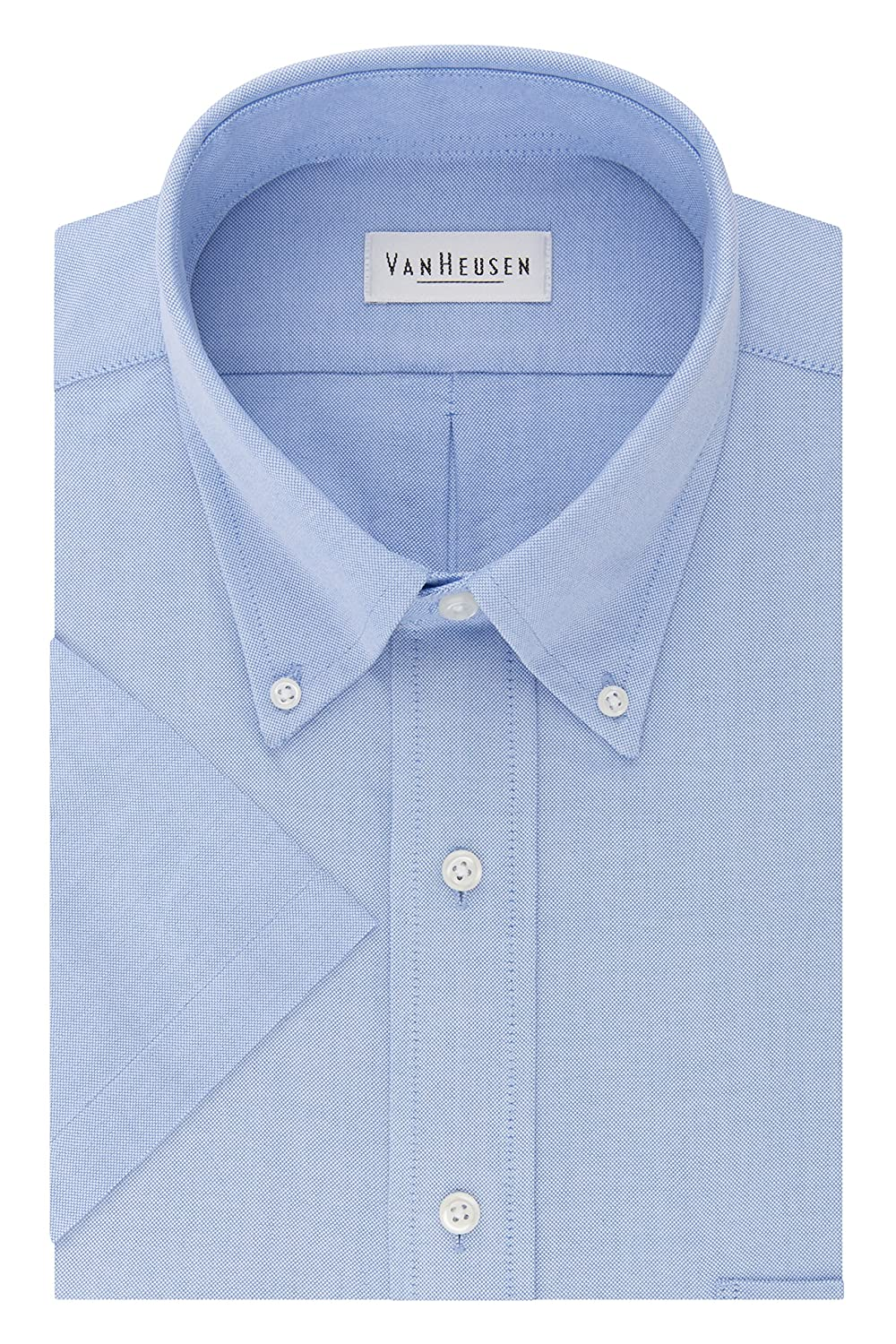 Van Heusen APPAREL メンズ ユニセックスアダルト B00RSK0PVE XXXXXX-Large|ブルー ブルー XXXXXX-Large