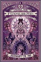 Under the Pendulum Sun Kindle Edition