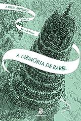 A memória de Babel eBook Kindle