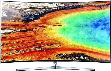 Samsung Mu9009 163 Cm 65 Zoll Curved Fernseher Ultra Hd Twin