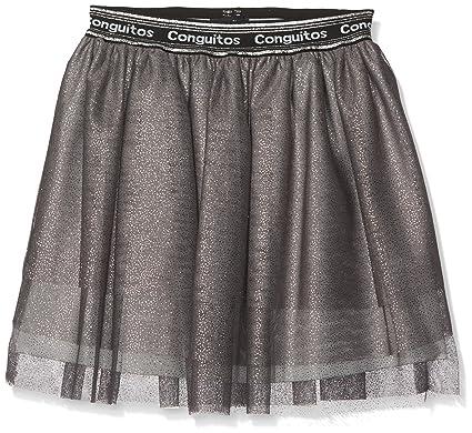 d6e27c2965efa Conguitos Jupe Fille: Amazon.fr: Vêtements et accessoires